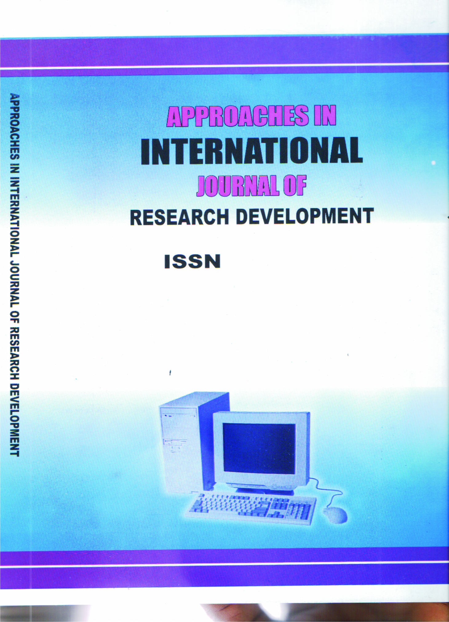 Multidisciplinary Journal of Research Development