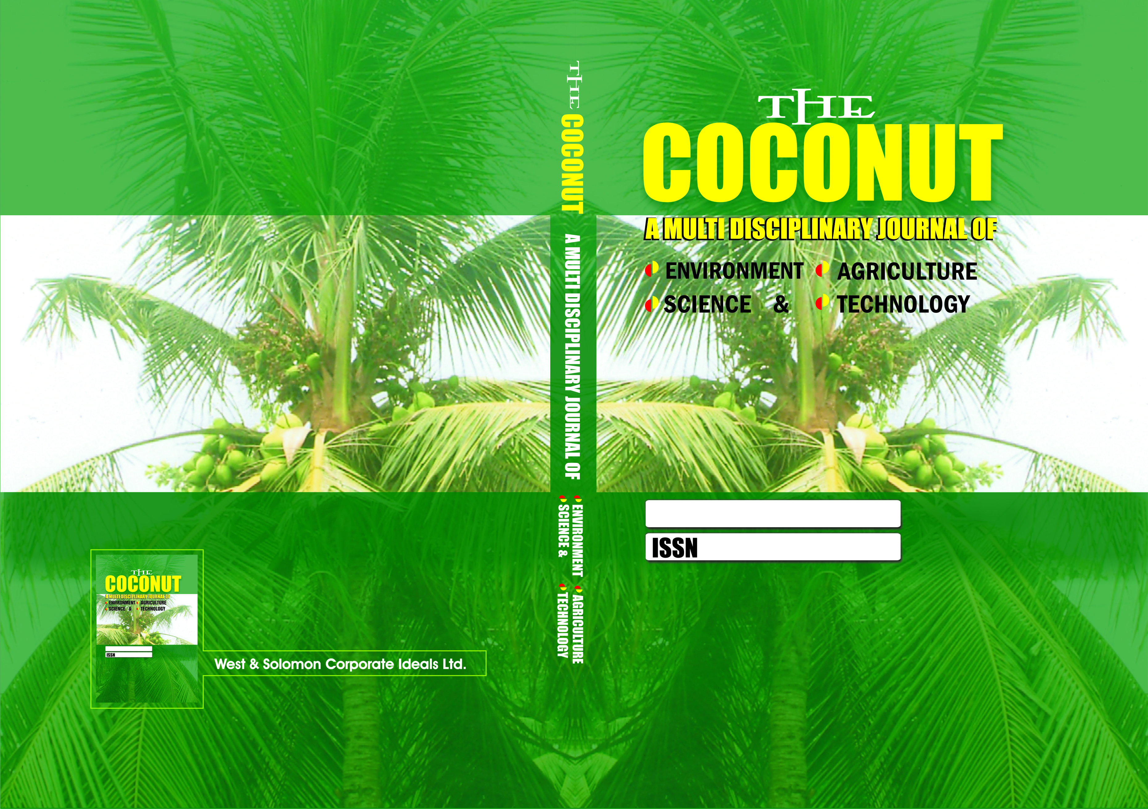 About Coconut